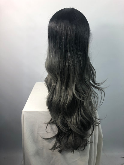 Cuba - Black/Grey