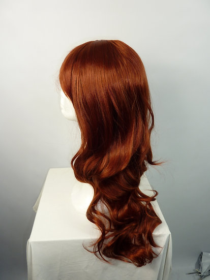 Ivy - Copper Red