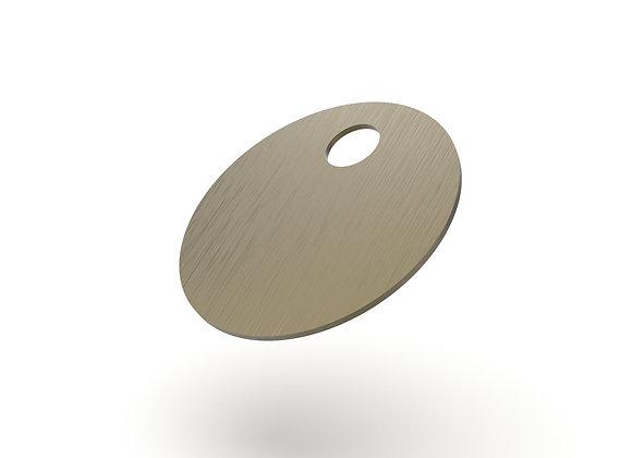 Bronze Médaille Foncé