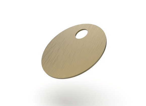 Bronze Médaille Moyen