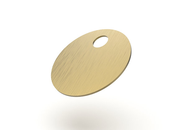 Bronze Médaille Clair