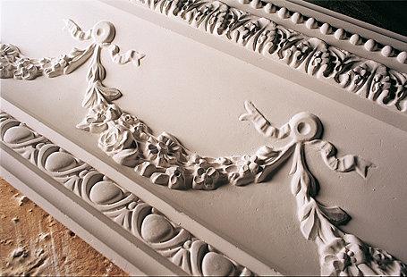 tse corniches rosaces moulures luminaires staff et. Black Bedroom Furniture Sets. Home Design Ideas