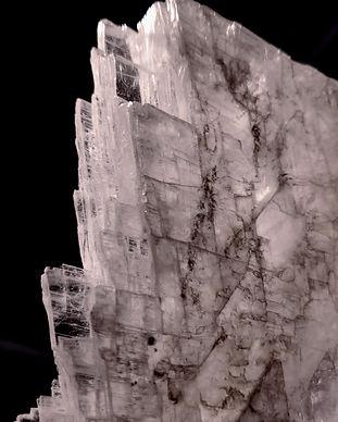 Diamond Ice selenite | Medium