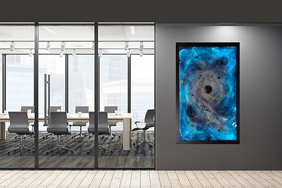 ETHOS_Crystillume_Corporate Art
