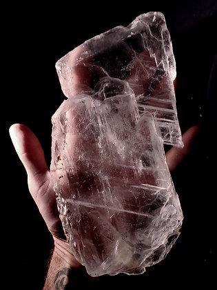 Pristine Ice M1