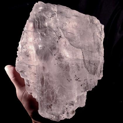 Pristine Ice M3
