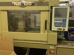 Pressa iniezione controllo elettronico usato industriale plastica macchinari mouldings machinery