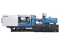 presse iniezione stampaggio materie plastiche plastic used machinery