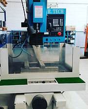 microforatrice rtech plastic industries used machinery moulding