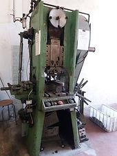 haulick pressa meccanica plastica moulding plastic machinery used industrial