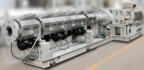 macchinari industriali usato nuovo presse iniezione plastica estrusori linee soffiaggio mould machinery plastic injection