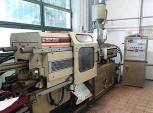 Negri e Bossi NB varie usato industriale machinery mouldings tonnellaggio