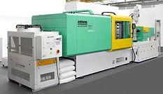 used machinery plastic usato nuovo compravendita estrusori soffiatrici traini granulatori industrial frigo essicatori compressori