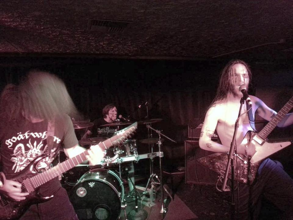 Idolatrous, Enquist Music, Portland
