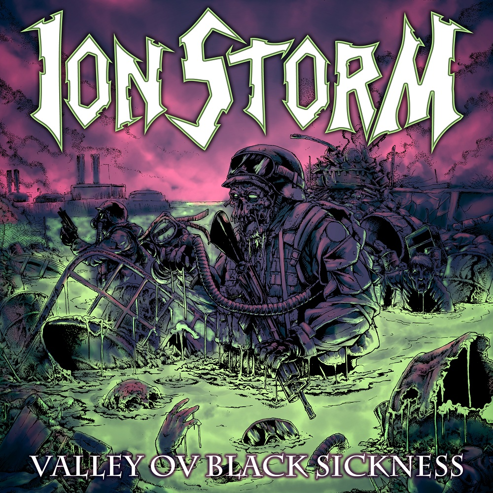 Ion Storm, Portland