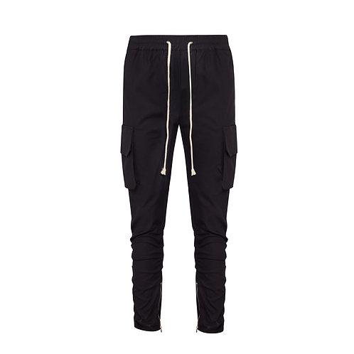 Utility Pants - Black