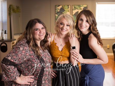 Meet the Ladies of House of Hair, Morgantown WV