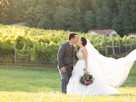 Planning Your Perfect WV Wedding: 2019 Preferred Vendors List