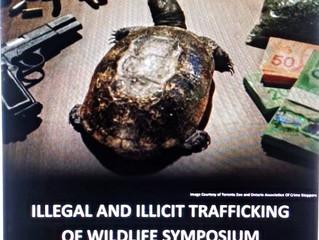 Help Stop Illegal and Illicit Wildlife Trafficking in York Region