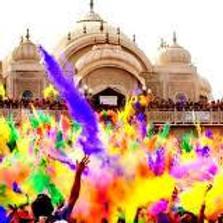 Viaje sagrado India Festival de Colores: Yoga y Meditación