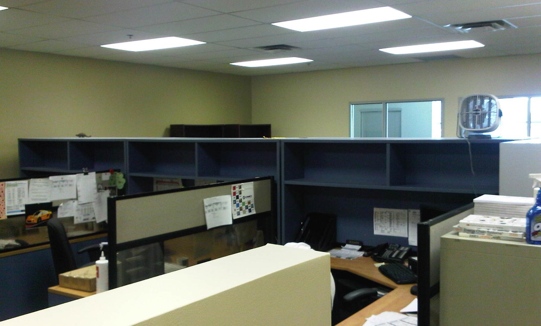 Office Paint