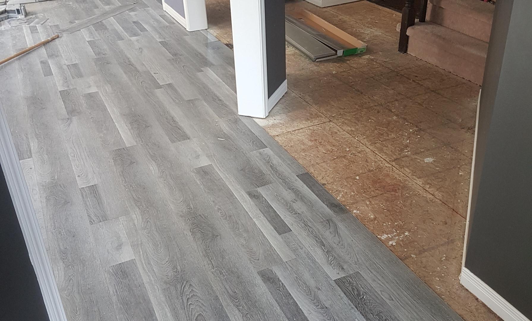Glenbourne Flooring