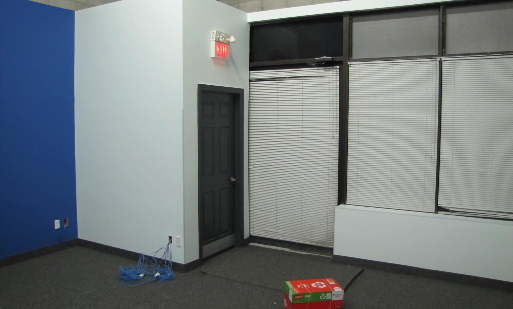 Office Construcion