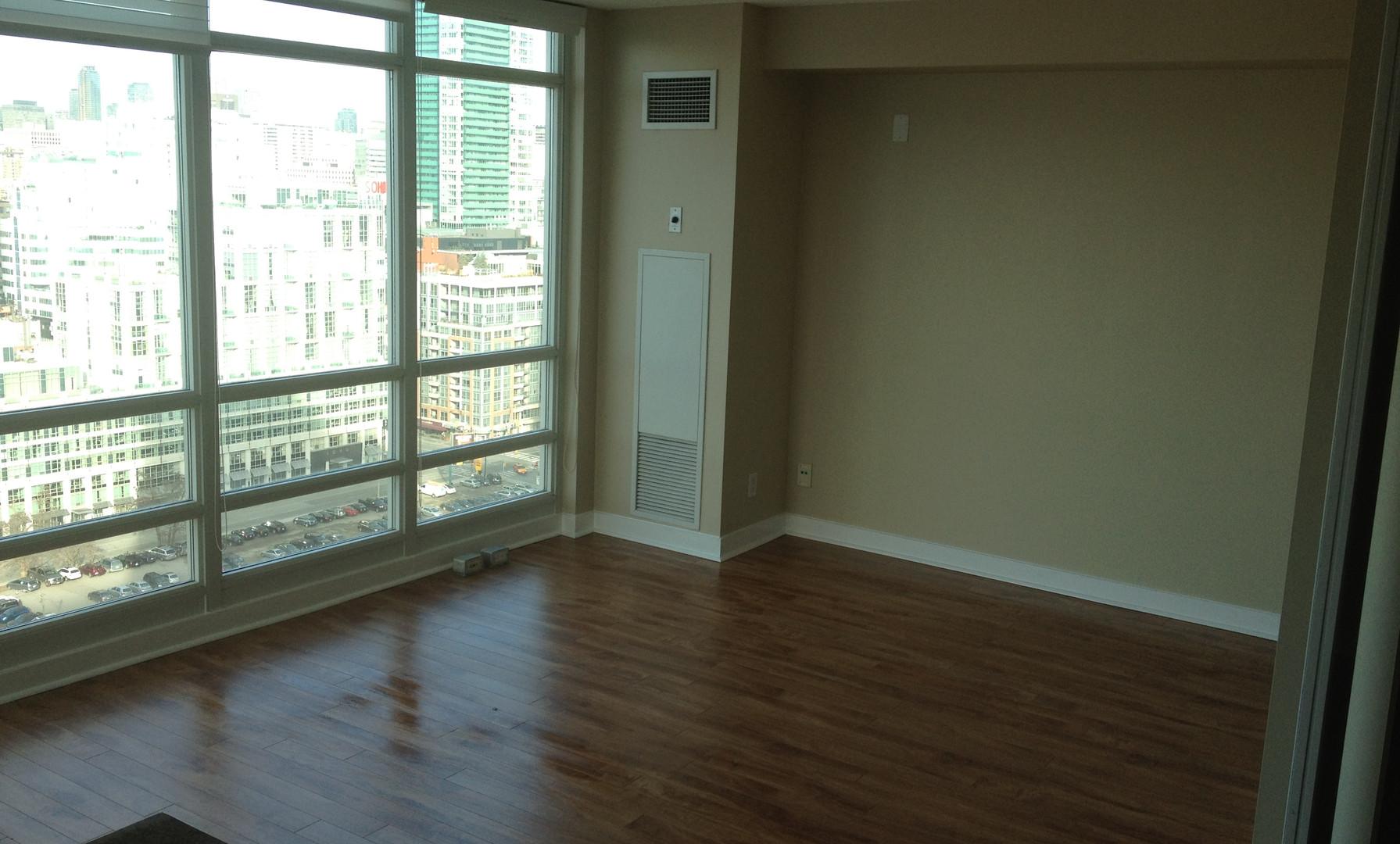Front Condo Flooring (1/2)