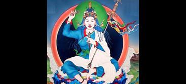 Maha Guru Monlam