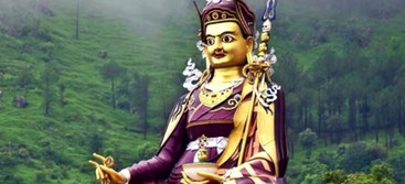 Guru Rinpoche Prayer