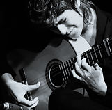 Antonia Jimenez, flamenco