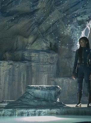 Star Trek: Discovery | Série é renovada para 4ª temporada