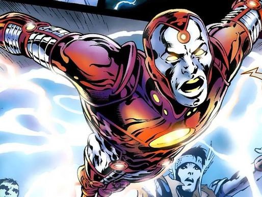 Homem-Formiga 3   Kang poderia introduzir Rapaz de Ferro ao MCU