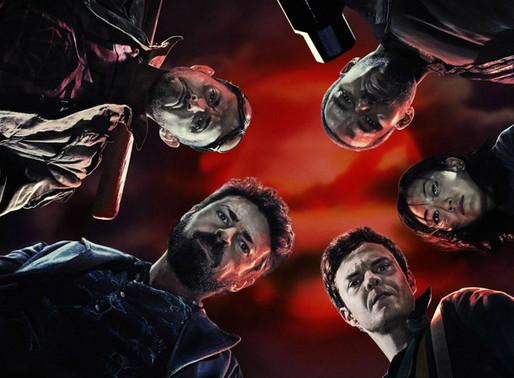 The Boys   Eric Kripke fala sobre o final da 2ª temporada e o que esperar do terceiro ano da série