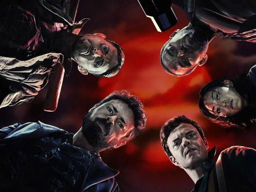The Boys | Eric Kripke fala sobre o final da 2ª temporada e o que esperar do terceiro ano da série