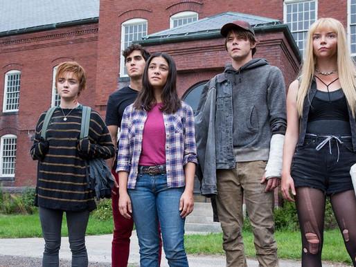 Os Novos Mutantes | Bilheteria avança graças à fraca concorrência