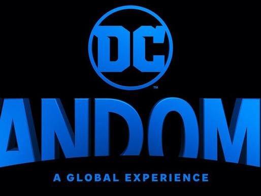 DC FanDome   Revelada lista de estrelas convidadas para o evento virtual de 24h