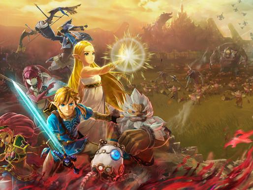 Hyrule Warriors: Age of Calamity | Impa confirmada como personagem jogável