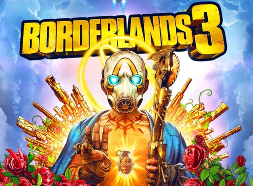 Borderlands 3 - Versões para PS5 e Xbox Series X anunciadas