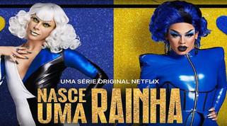 Nasce uma Rainha | Liberado trailer de reality brasileiro da Netflix