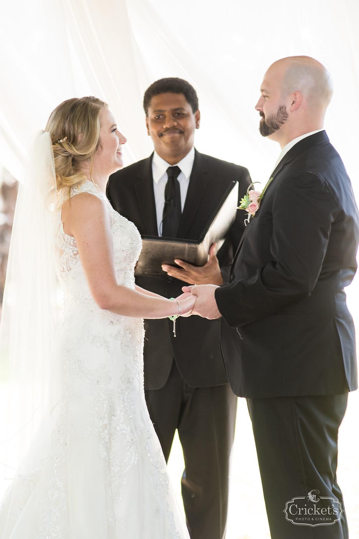 Orlando Club Lake Plantation Wedding Officiant Wedding Ceremony DJ and Entertainment
