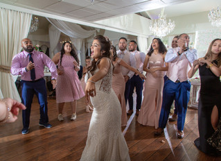 Maldonado Wedding - Crystal Ballroom on the Lake - Altamonte Springs, FL