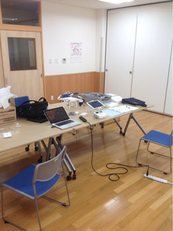 三本松コミュニティセンター