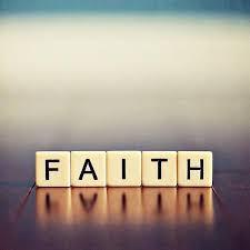 Faith For What?