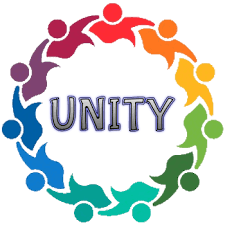 Our Unity is Christ's Glory