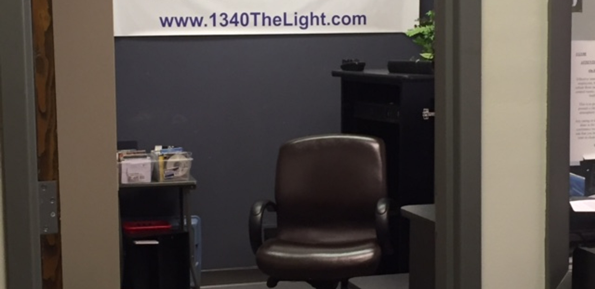 1340 The Light Commercial