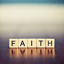 Faith For You And Somebody Else