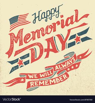 Happy Memorial Day!!! Was It Worth It?