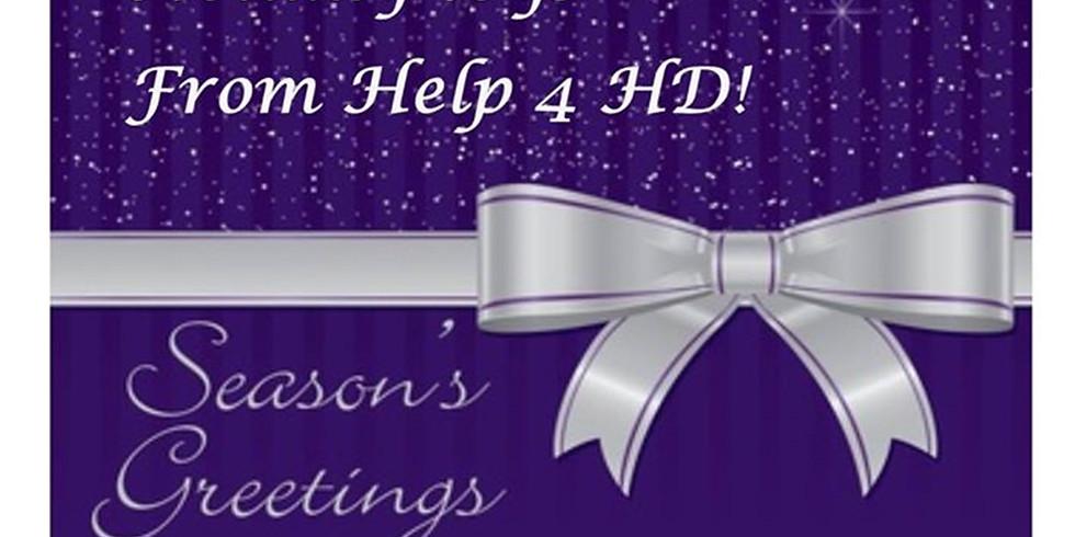 Help 4 the Holidays Toy Program