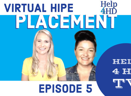 Help 4 HD TV Episode 5-Placement